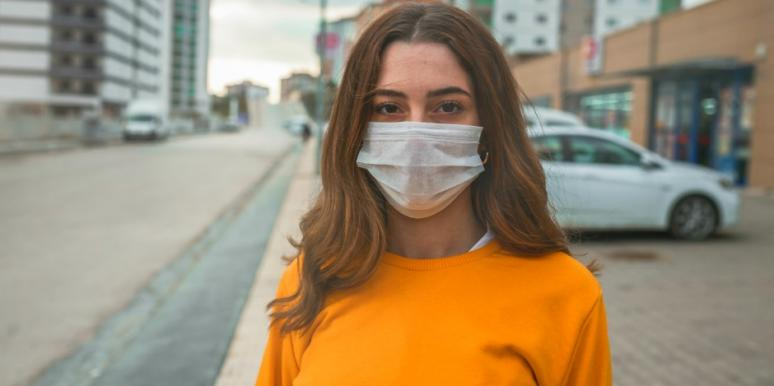 10 Stylish Face Masks To Buy That Donate To Coronavirus Relief
