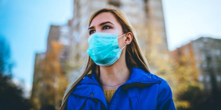 How To Make Face Masks More Comfortable During Coronavirus Pandemic