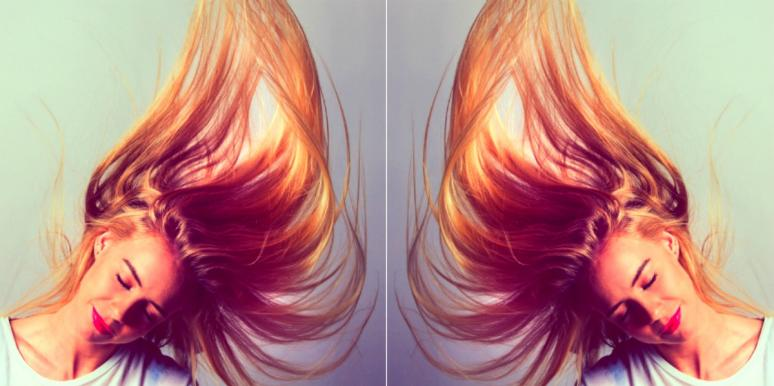 How To Make Hair Grow Faster: 15 Tips For Growing Longer Hair