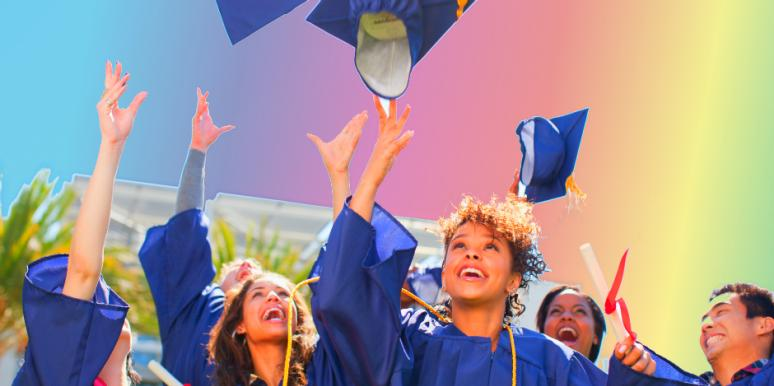 How To Plan A Virtual Graduation With These Graduation Party Ideas