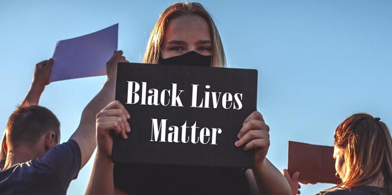 How To Talk About Black Lives Matter When Dating & Discuss Racial Injustice
