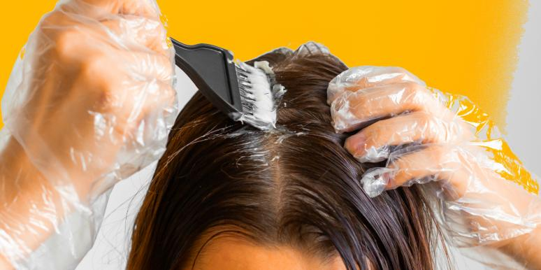 How To Bleach Your Hair At Home, According To Stylists