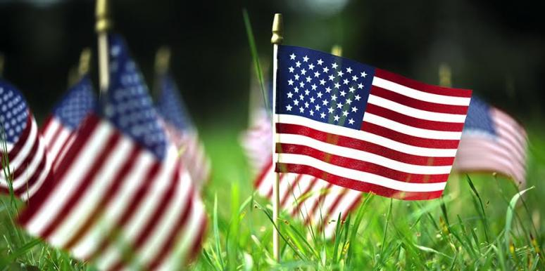 How To Celebrate Memorial Day Virtually & Pay Tribute To American Service Members
