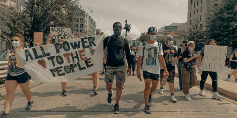 Black Lives Still Matter: 6 Ways You Can Help To Keep The Ball Moving