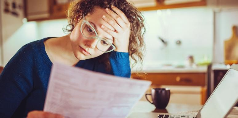 woman wondering how to find a career you love