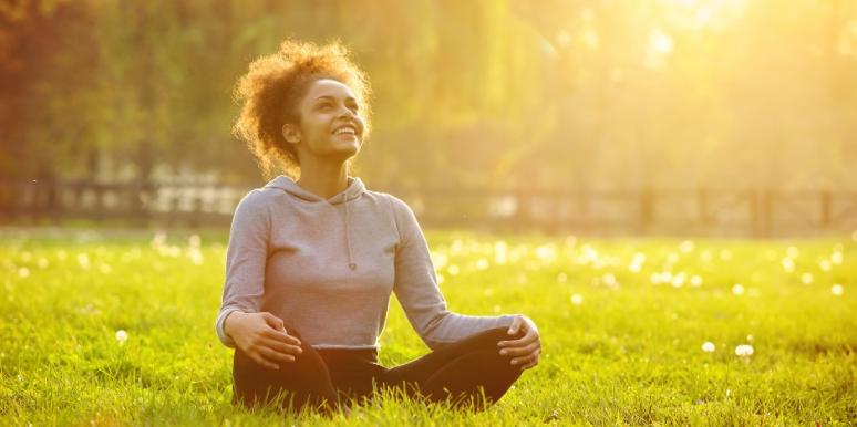 How To Find The Right Meditation Practice For You