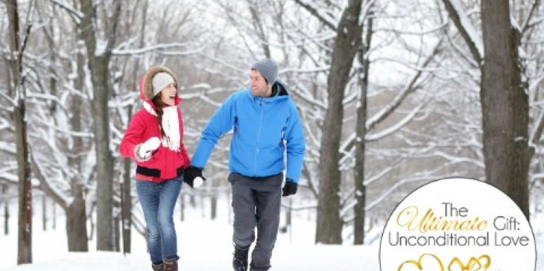 Love: How To Love Unconditionally In Your Relationship & Marriage