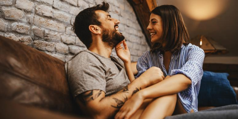 What Do Men Want: How To Make A Man Feel Loved