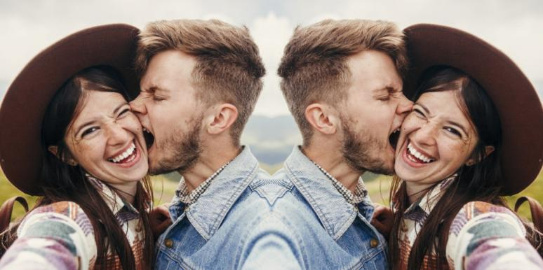 3 Tricks To Make A Relationship Work With A 'Bad Boy'