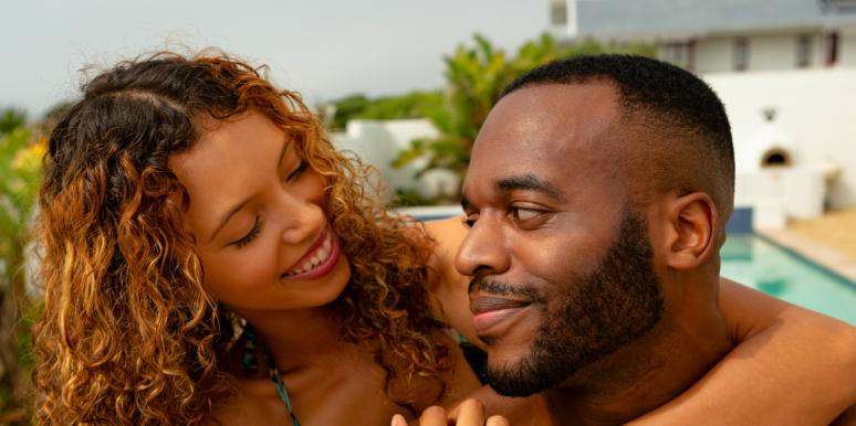 How To Start Over In A Relationship And Practice Forgiveness