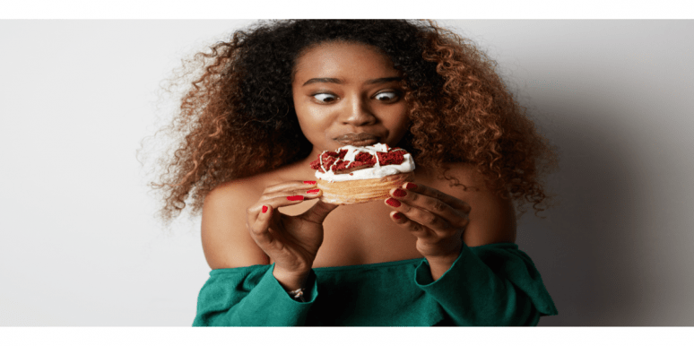 How to Stop Binge Eating and Overeating