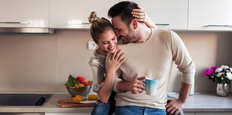 5 Ways To Train Your Husband To Do Basically What You Want
