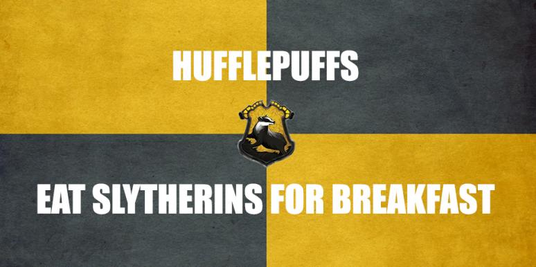 20 Hufflepuff Memes & Harry Potter Quotes To Celebrate Hufflepuff Pride Day