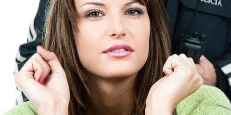 Weird News: Woman Gets Stuck Having Sex ... Where?!