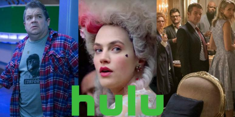 The Best Original Hulu Shows Streaming Online Now