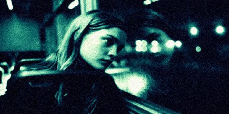 Human Trafficking Victim