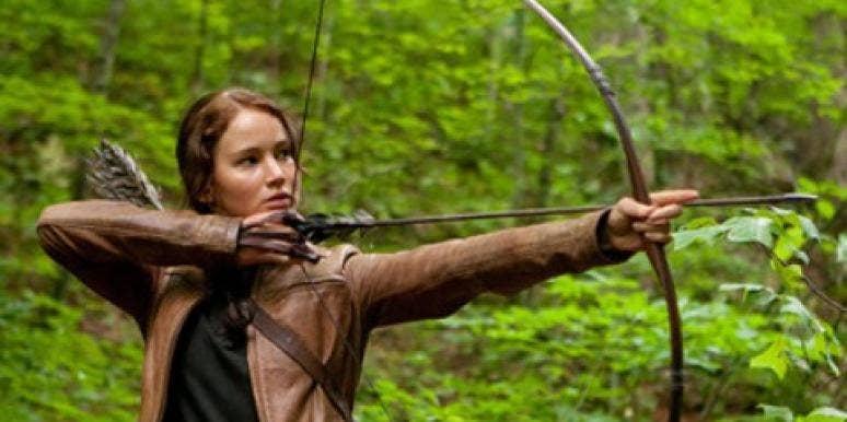 """Hunger Games"" Pick Up Lines"