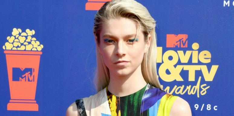 Who Plays Jules On Euphoria On HBO? New Details On Trans Actress Hunter Schafer