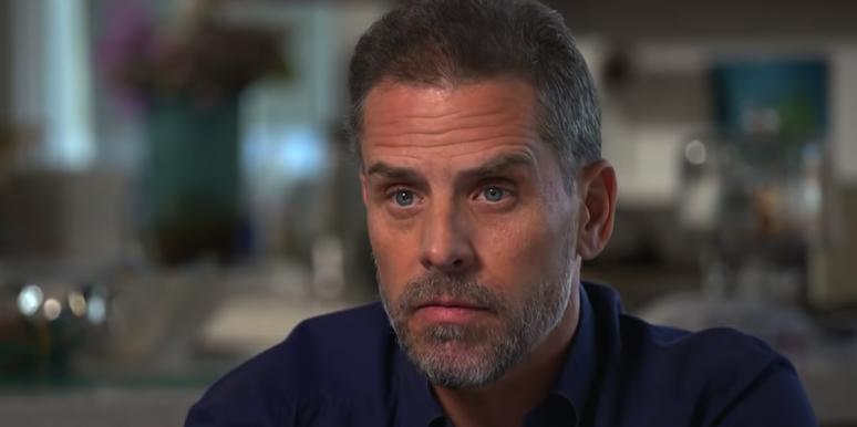 "In New Book, Hunter Biden Reveals The ""Beautiful Things"" About His Past, And Wants Us To Forgive Him"