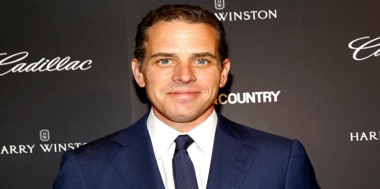 Who Is Hunter Biden? New Details On His Split From His Dead Brother's Widow