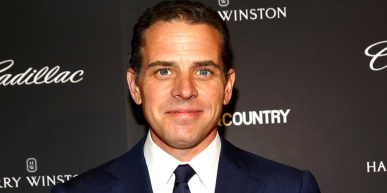 Hunter Biden Human Trafficking Ring: Startling Details About His Alleged Involvement With Eastern European Sex Industry