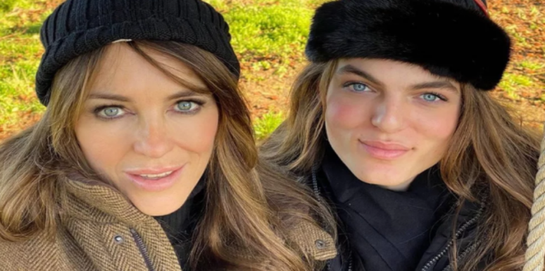 Who Is Elizabeth Hurley's Son? New Details On Damian Hurley, Her Literal Doppelgãnger With Steve Bing
