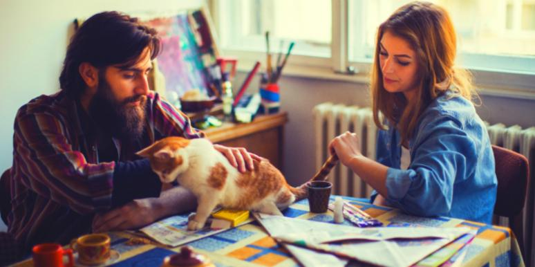 4 Reasons Your Husband Chooses His Friends Over You
