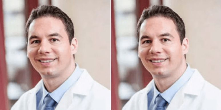 Who Is William Husel? New Details On Ohio Doctor Accused Of