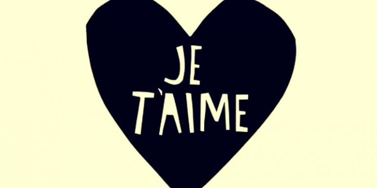 How do you pronounce je t aime