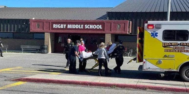 Rigby Middle School