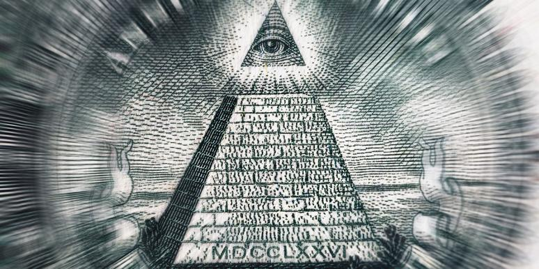 8 Most Popular Illuminati Conspiracy Theories About Celebrities, Deaths, Symbols And Songs