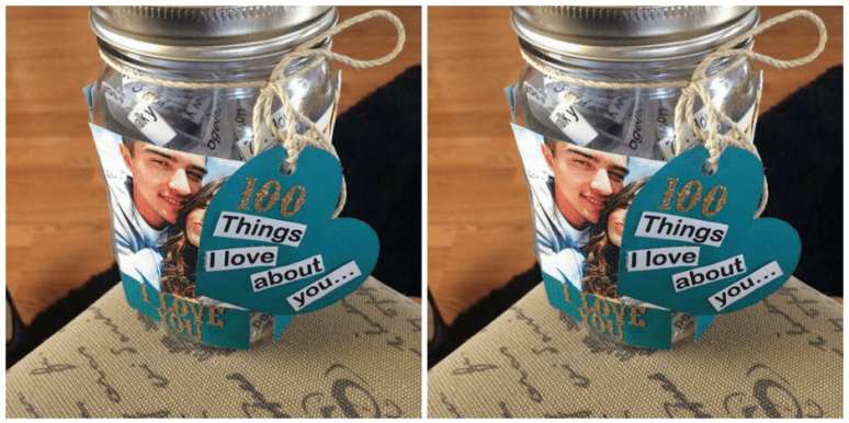 Why The I Love You Jar Is The Best Free Gift Ever Yourtango