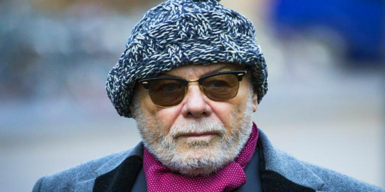 Who Is Gary Glitter New Details On Convicted Pedophile Set