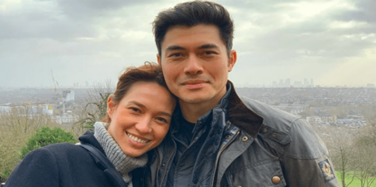 Who Is Liv Lo? New Details About Henry Golding's Wife