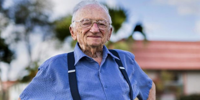 Who Is Ben Ferencz? New Details On The Last Living Nuremberg Prosecutor And What He Wants The World To Know
