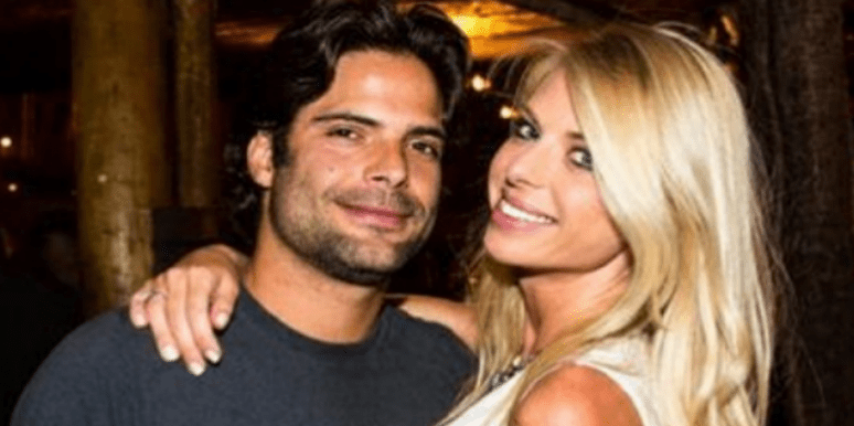 Who Is Jorge Sestini? New Details On Model Caroline Bittencourt's Husband And How He's Been Charged In Her Death