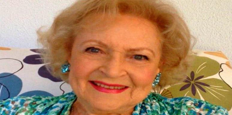 Is Betty White dead?