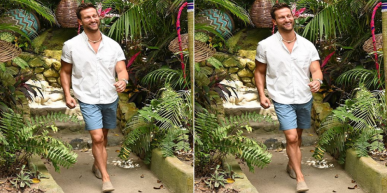 Who Is Chris Bukowski? New Details On Formerly Retired Bachelor Nation Star Heading To Bachelor In Paradise