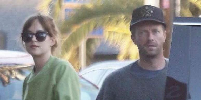 Are Chris Martin And Dakota Johnson Back Together?