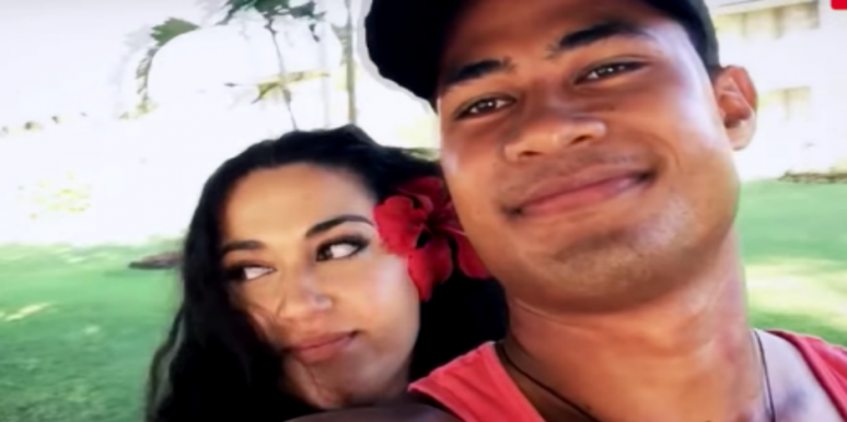Are Kalani and Asuelu pregnant with baby #2?