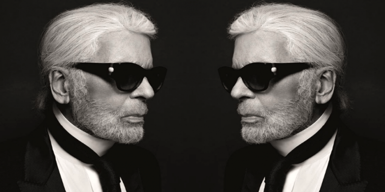17 Best Karl Lagerfeld Quotes About Life, Fashion And Hard Work