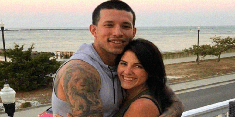 Who is Javi Marroquin's Girlfriend? New Details on Lauren Comeau — Including How She's Pregnant Again