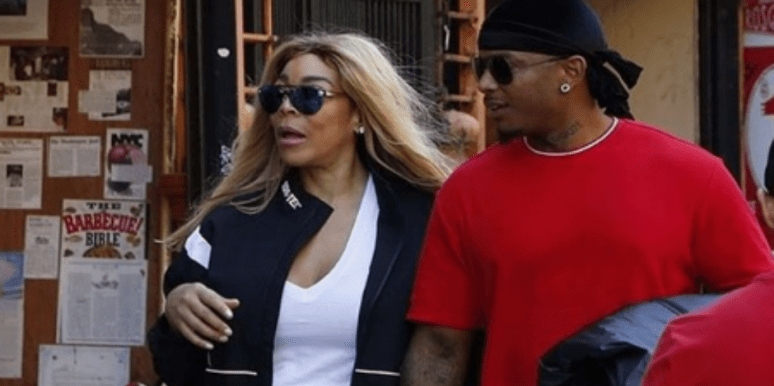 Who Is Marc Tomblin? New Details On Wendy Williams' Boyfriend — And His Shady Past