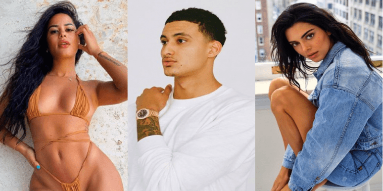 Who Is Katya Elise Henry? New Details On Kyle Kuzma's Ex And Her Feud With Kylie Jenner