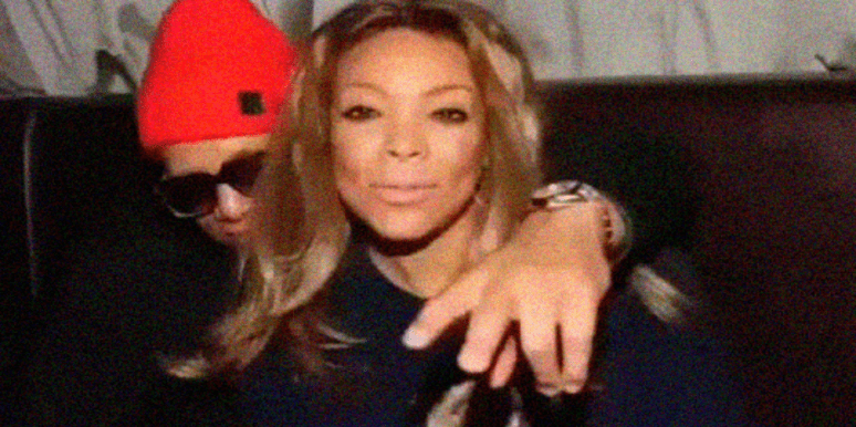 Who Is Aveon Falstar? New Details On Singer Who Claims He Was In A Sexually Abusive Relationship With Wendy Williams' Ex-Husband