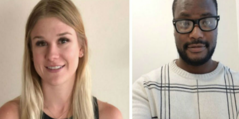 Who Is Tenisha Jenkins Ajayi? New Details On Mackenzie Lueck's Killer's Wife Who Went Into Hiding After AJ Ajayi Stabbed Her