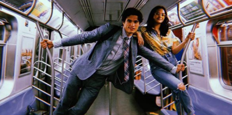 Are Camila Mendes And Charles Melton Dating? New Details On Their Rumored Secret Relationship