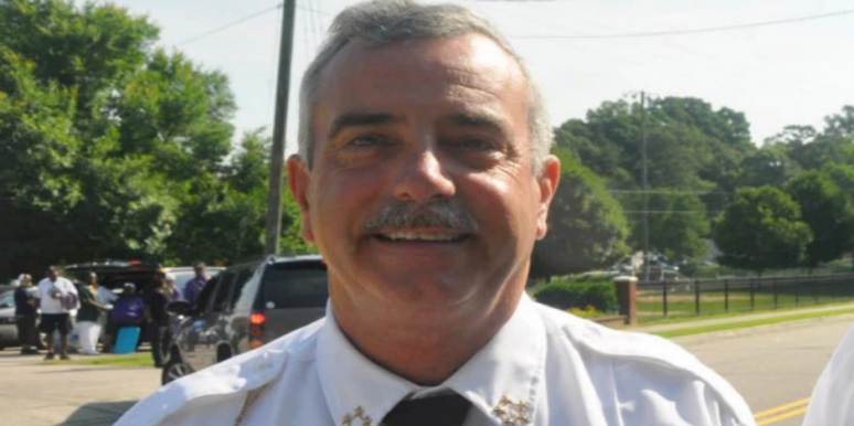 Who Is Brindell Wilkins? New Details On North Carolina Sheriff Who Hatched Plot To Kill Deputy To Cover Up Racist Remarks