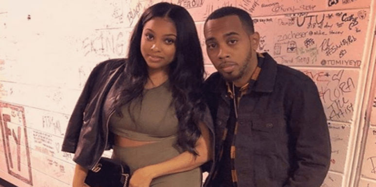 Who Is Tanice Amira? New Details On 'Run's House' Star JoJo Simmons' Wife