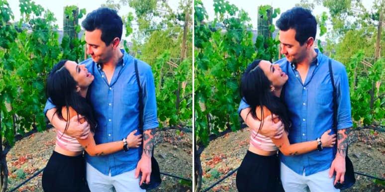 Who Is Janel Parrish's fiancé